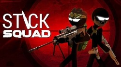 Stick Squad: Sniper Battlegrounds Android Mobile Phone Game