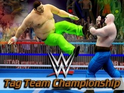 Download Free Android Game World Tag Team Wrestling