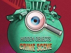Hidden Objects: Crime Scene Clean Up Game Android Mobile Phone Game