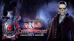 Mystery Trackers: Paxton Creek Avenger. Collector's Edition Android Mobile Phone Game