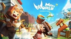 Block World Free >> Download Free Android Game Mini World Block Art 9869