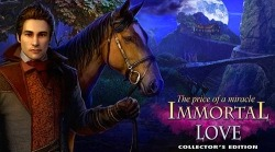 Immortal Love 2: The Price Of A Miracle. Collector's Edition Android Mobile Phone Game