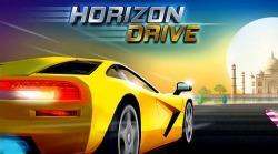 Horizon Drive Android Mobile Phone Game
