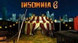 Insomnia 6 Android Mobile Phone Game