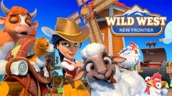 Wild West: New Frontier Android Mobile Phone Game