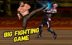 Big Fighting Android Mobile Phone Game