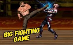 Big Fighting