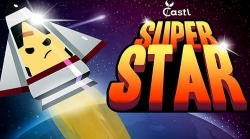 Castl Superstar Android Mobile Phone Game