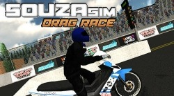Souzasim: Drag Race