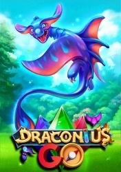 Draconius Go: Catch A Dragon! Android Mobile Phone Game