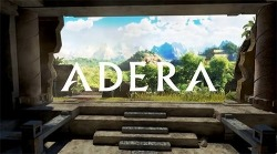 Adera Android Mobile Phone Game