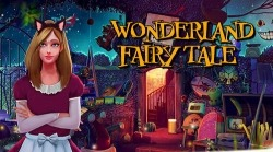 Hidden Objects Wonderland: Fairy Tale Games Android Mobile Phone Game