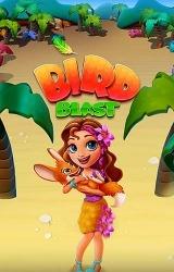 Bird Blast: Match 3 Island Adventure