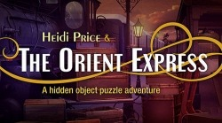 Heidi Price And The Orient Express Android Mobile Phone Game