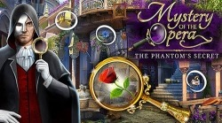 Mystery Of The Opera: The Phantom Secrets Android Mobile Phone Game