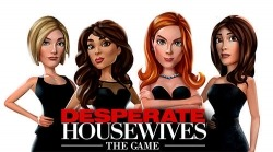 Desperate Housewives: The Game Android Mobile Phone Game