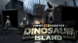 Dino VR Shooter: Dinosaur Hunter Jurassic Island Android Mobile Phone Game