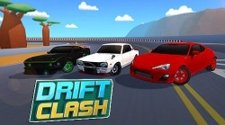 Drift Clash Android Mobile Phone Game