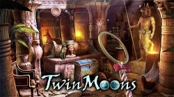 Twin Moons: Object Finding Game Android Mobile Phone Game