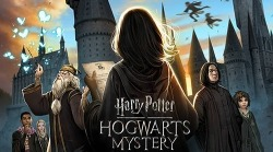 Harry Potter: Hogwarts Mystery Android Mobile Phone Game