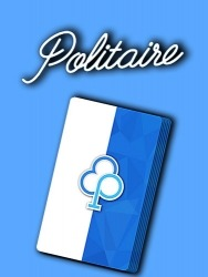 Politaire: Poker Solitaire Android Mobile Phone Game