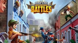 Brigade Battles