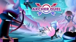 Archer Duel Android Mobile Phone Game