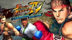 Street Fighter 4 HD Android Mobile Phone Game