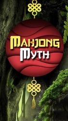 Mahjong Myth Android Mobile Phone Game