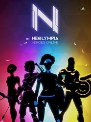Neolympia Heroes Online