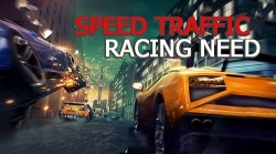 Speed Traffic: Racing Need