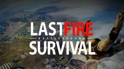 Last Fire Survival: Battleground