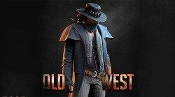 Old West: Sandboxed Western Android Mobile Phone Game