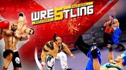 Wrestling World Mania: Wrestlemania Revolution