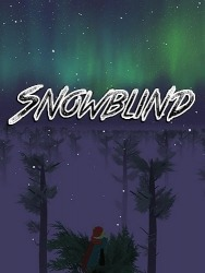 Snowblind Android Mobile Phone Game