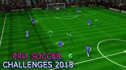 Pro Soccer Challenges 2018: World Football Stars