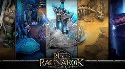 Rise Of Ragnarok: Asunder