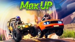 Max Up: Multiplayer Racing Android Mobile Phone Game