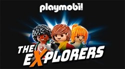 Playmobil: The Explorers