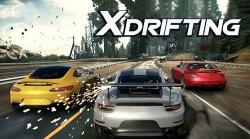 X Drifting