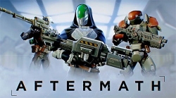 Aftermath: Online PvP Shooter