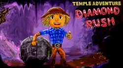 Download Free Android Game Diamond Rush: Temple