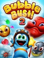 Bubble Bust 2! Pop Bubble Shooter