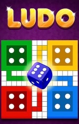 Ludo Game: New 2018 Dice Game, The Star Android Mobile Phone Game
