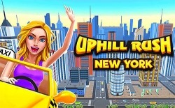 Uphill Rush New York Android Mobile Phone Game