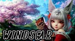 Windscar