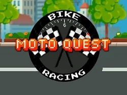 Download Free Android Game Moto Quest: Bike Racing - 10716