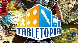Tabletopia Android Mobile Phone Game