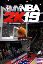 My NBA 2K19 Android Mobile Phone Game