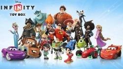 Disney Infinity: Toy Box 2.0